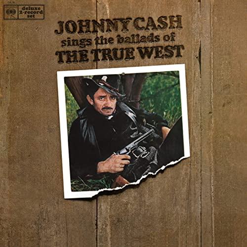 Johnny cash sweet betsy from pike
