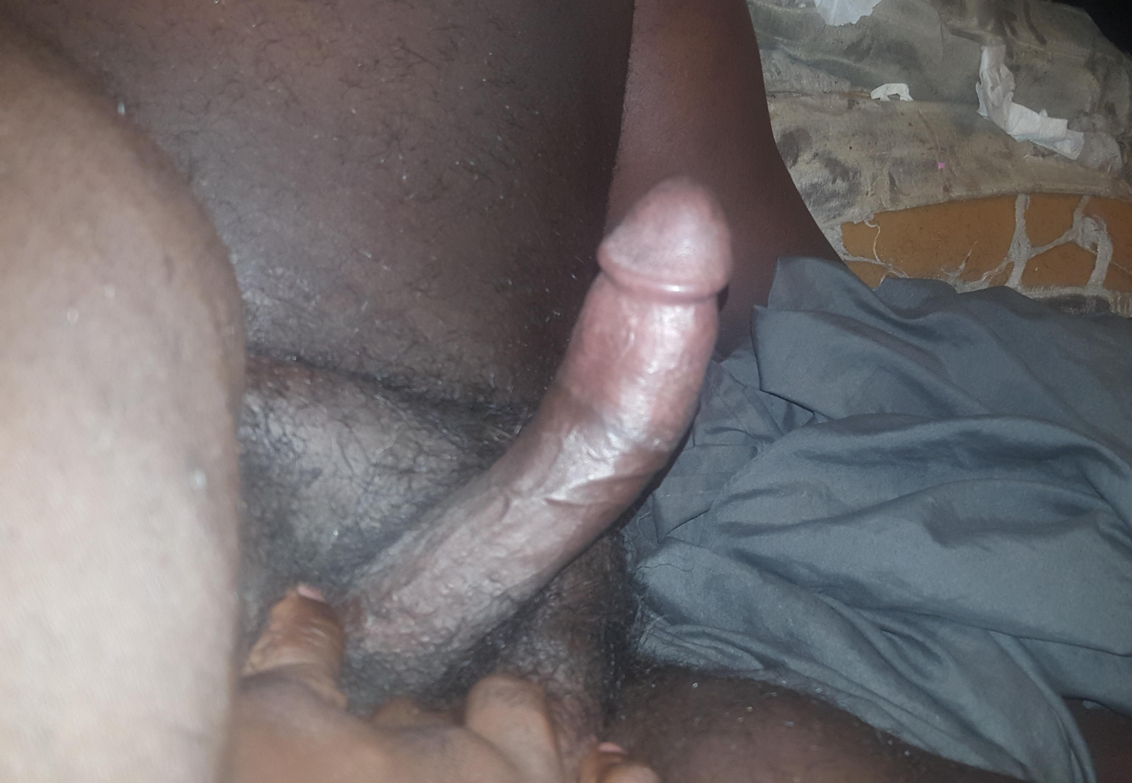 nude male toy play